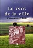 Philippe Roucarie - Le vent de la ville.