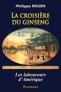 Deedr.fr La croisière du ginseng - Les laboureurs d'Amérique Image