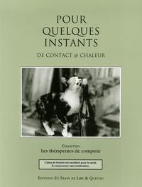 Philippe Rougé-Biscay - Pour quelques instants de contact @ chaleur - Cafés & bistrots de Chambéry et Aix-les-Bains.