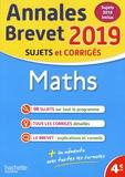 Philippe Rousseau - Mathématiques 3e - Sujets et corrigés.