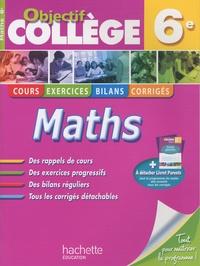 Philippe Rousseau - Maths 6e.