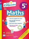 Philippe Rousseau - Pour comprendre les maths 5e.