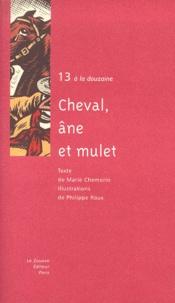 Philippe Roux et Marie Chemorin - .