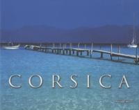 Philippe Royer et Philippe Poulet - Pack Corsica - Grand livre, petit livre et 2 cartes postales.
