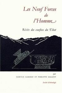Philippe Sagant et Samten Karmay - .