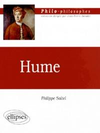 Philippe Saltel - Hume.