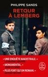 Philippe Sands - Retour à Lemberg.