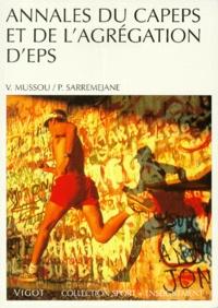 Philippe Sarremejane et Vincent Mussou - .
