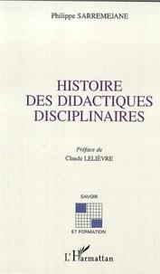 Philippe Sarremejane - .