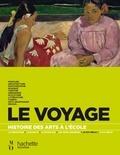 Philippe Saunier - Le voyage. 1 Cédérom