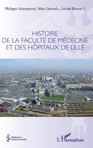 Histoire de la faculté de médecine et des hôpitaux de Lille.pdf