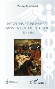 Alixetmika.fr Médecins et infirmières dans la guerre de Crimée - 1854-1856 Image