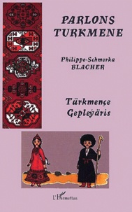 Histoiresdenlire.be Parlons turkmène. Langue et culture Image