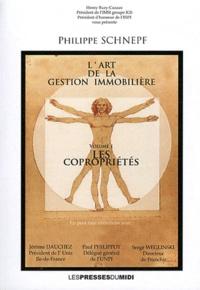 Galabria.be L'art de la gestion immobilière - Volume 1, Les copropriétés Image