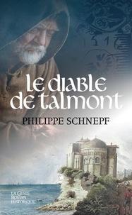 Philippe Schnepf - Le diable de Talmont.