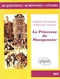 Philippe Segura - La Princesse de Montpensier, Madame de Lafayette/Bertrand Tavernier.
