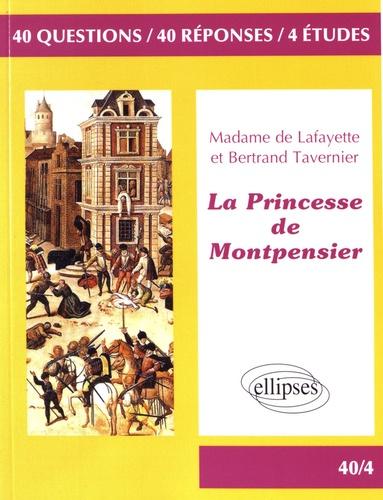 Bertrand Tavernier La Princesse De Montpensier