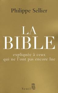 Openwetlab.it La Bible expliquée à ceux qui ne l'ont pas encore lue Image