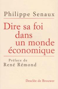 Philippe Senaux - .
