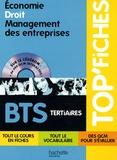 Philippe Senaux - Economie Droit Management des entreprises BTS tertiaires.