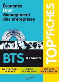 Philippe Senaux et Véronique Fierens-Vialar - Economie Droit Management des entreprises BTS Tertiaires. 1 Cédérom