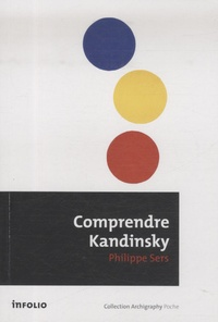 Philippe Sers - Comprendre Kandisky.
