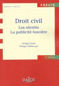 Droit civil - Les sûretés, La publicité foncière.pdf