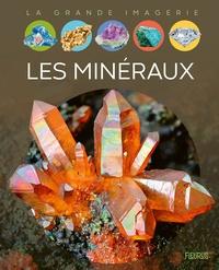 Philippe Simon - Les minéraux.