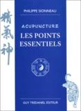 Philippe Sionneau - Acupuncture - Les points essentiels.