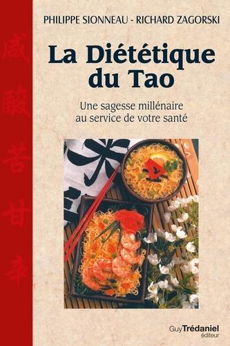 La diététique du Tao - Format ePub - 9782813218698 - 15,99 €