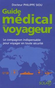Ucareoutplacement.be Guide médical du voyageur - Le compagnon indispensable pour voyager en toute sécurité Image