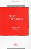 Philippe Smiler et Henri Storck - Droit des biens.