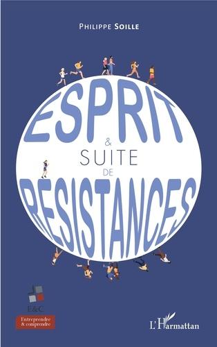 Esprit & suite de résistances