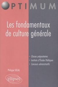 Lemememonde.fr Les fondamentaux de culture générale Image