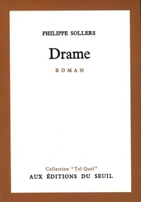 Philippe Sollers - DRAME.