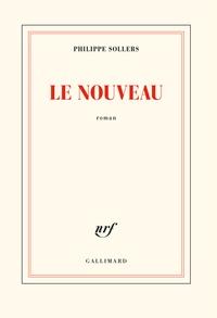 Philippe Sollers - Le nouveau.
