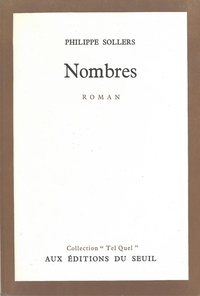 Philippe Sollers - NOMBRES.