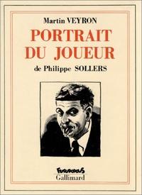 Philippe Sollers et Martin Veyron - Portrait du joueur.
