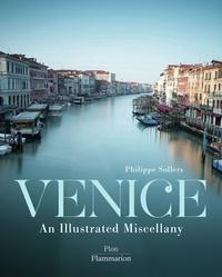 Birrascarampola.it Venice : an illustrated miscellany Image