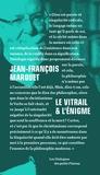 Philippe Soual et Jean-François Marquet - Le Vitrail & l'Enigme.