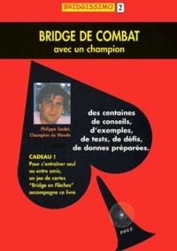 Bridge de combat avec un champion. Avec jeu de cartes Bridge en flèches.pdf