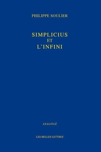 Simplicius et l'infini