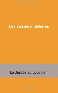 Les saisies mobilières - Philippe Soustelle pdf epub