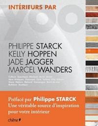 Philippe Starck et Kelly Hoppen - Intérieurs par Yoo.
