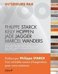 Philippe Starck et Kelly Hoppen - Interieurs par Yoo.