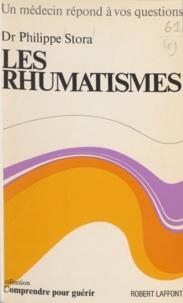 Philippe Stora et  Carlo - Les rhumatismes.