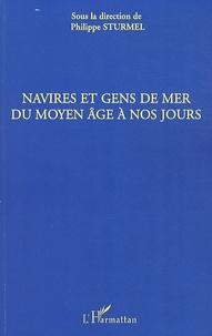 Navires et gens de mer du Moyen-Age à nos jours.pdf