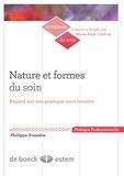 Philippe Svandra - Nature et formes du soin - Regard sur une pratique sous tension.