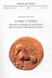 Philippe Swennen - D'Indra à Tistrya - Portrait et évolution du cheval sacré dans les mythes indo-iraniens anciens.