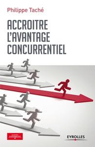 Ucareoutplacement.be Accroître l'avantage concurrentiel Image